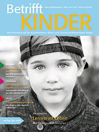 Titel Betrifft KINDER 07-08/2020