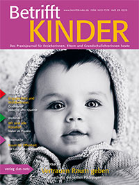 Titel Betrifft KINDER 03-04/2020
