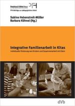 Buch: Integrative Familienarbeit in Kindertagesstätten