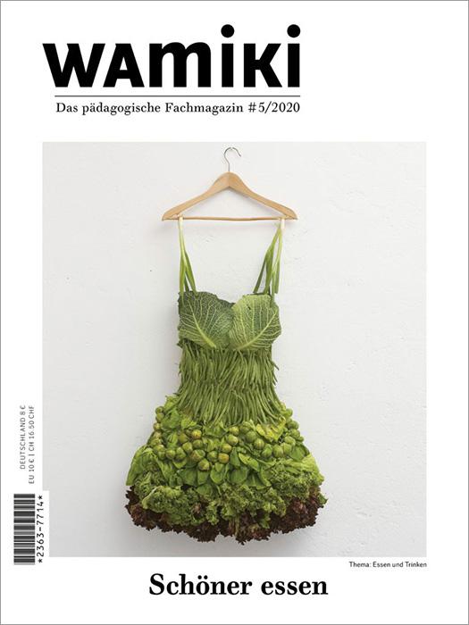 Titel Wamiki - Das pädagogische Fachmagazin 05/2020